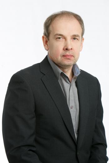 Urmas Saarmets