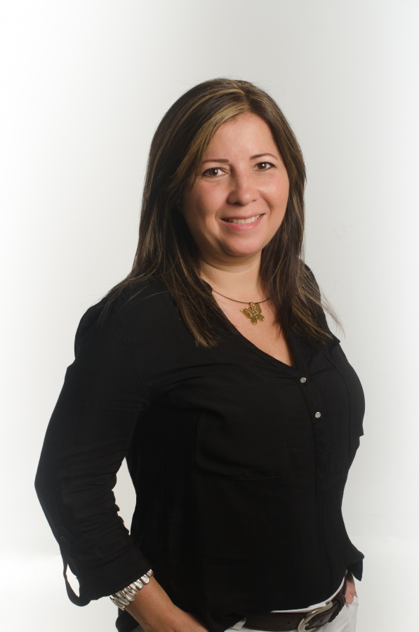 Marisol Luis Gutiérrez