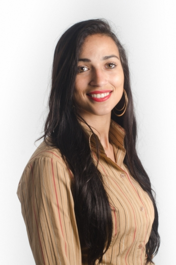 Priscilla Briganty